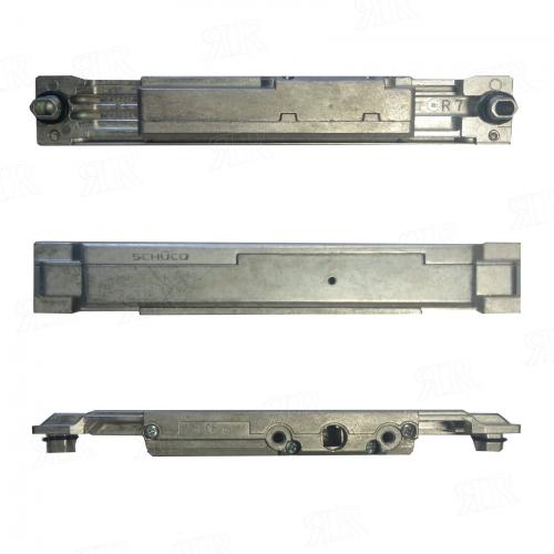Камерный редуктор  43 мм. Правый Schuco 243038