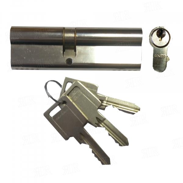 Профильный цилиндр 55/45 Schuco 211496