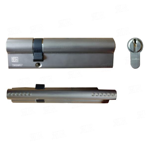 Профильный цилиндр 75/30 Schuco  241292