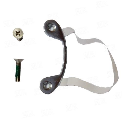 Крепление дверной ручки Schuco 227860