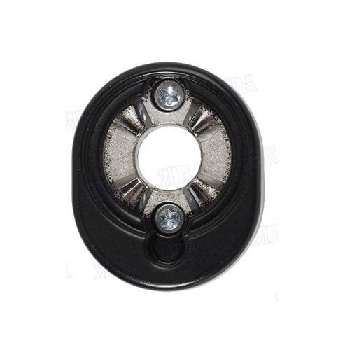 Крепежная розетка цвет: RAL 9005 - черный  Schuco 247132