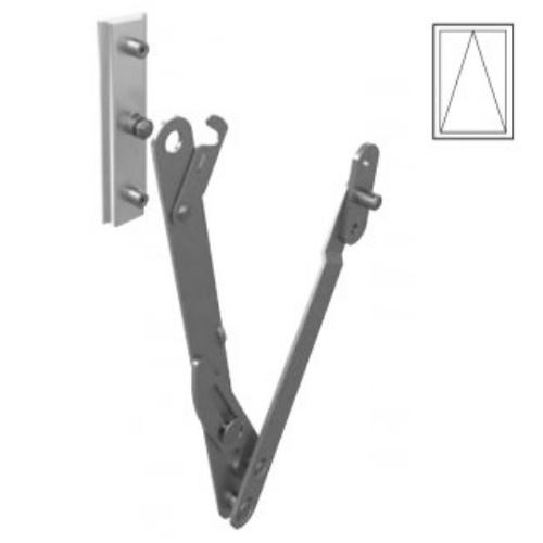 Ножницы предохранительные для очистки створок  Schuco 277278